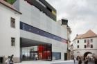 V centru Brna zahájí příští týden činnost nové Divadlo na Orlí