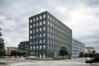 Začala přestavba brněnské fakulty informatiky, potrvá dva roky