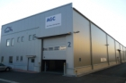 AGC v Olomouci otevírá první distribuční centrum v ČR, přibudou další