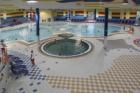 Chomutov má nový plavecký areál