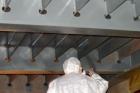 Praktické ukázky vlivu konstrukčních detailů ocelových konstrukcí na chování nátěrových povlaků – 3. část