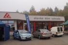 Distributor stavebních materiálů PRO-DOMA otevřel první prodejnu podle nového shop-konceptu EURO-MAT