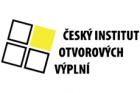 Byl založen Český institut otvorových výplní
