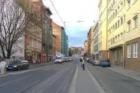 Brno příští rok na 10 měsíců uzavře ulici Milady Horákové
