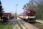 SŽDC chystá rekonstrukci trati z Břeclavi do Znojma