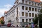 České dráhy vydraží sídlo v Brně, vyvolávací cena je 215 mil. Kč