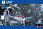 Na Plešivci začala stavba skiareálu, v provozu bude příští zimu