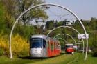 Praha plánuje v příštích letech 13 nových tramvajových tratí