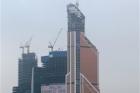 Moskva má znovu evropský primát ve výšce mrakodrapu