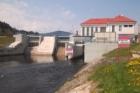 Povodí Vltavy zvýšilo bezpečnost vodního díla Lipno II