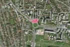 Praha 11 chce prodat pozemky kolem Litochlebského náměstí