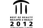 Výsledky soutěže BEST OF REALTY – NEJLEPŠÍ Z REALIT 2012