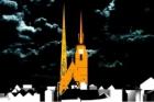 Ideová architektonická soutěž na druhou věž plzeňské katedrály – výsledky