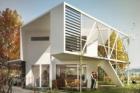 Architektonická soutěž Xella Zero Challenge