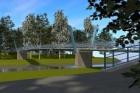Přerov začne příští rok budovat nový most za 24 miliónů korun