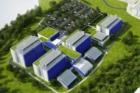 V Plzni se staví výzkumné centrum lékařské fakulty za 700 mil. Kč