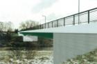 V Plzni zahájili stavbu nového mostu, zkvalitní tranzit přes město