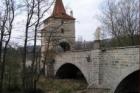 Kamenný most ve Stříbře čeká příští rok poslední etapa obnovy