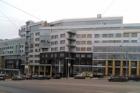 S group holding dokončil další developerský projekt v Rusku
