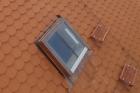 Střešní okna Solara KLASIK nejen pro historické domy