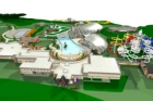 PSJ realizuje v Tbilisi termální komplex Aquapark Gino Paradise