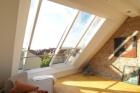 Střešní okna Solara