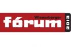 5. ročník Wienerberger fóra v České a Slovenské republice