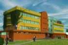 Ústav experimentální botaniky otevřel v Lysolajích novou budovu