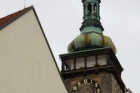 Hradec Králové plánuje opravu Bílé věže za téměř 80 miliónů korun