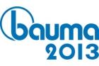 Chystá se veletrh Bauma 2013 – platforma mezinárodního stavebního průmyslu
