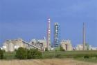 Lafarge Cement očekává mírný pokles spotřeby cementu