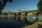 Správa železnic opraví pražský Negrelliho viadukt