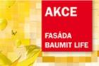 Akce Baumit Life prodloužena do konce roku!