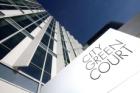 City Green Court obdržel certifikaci LEED Platinum