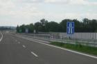 Otevírá se úsek dálnice z Bohumína do Polska
