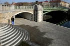 Hradec Králové přestavěl labské náplavky na odpočinkovou zónu