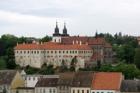 Třebíčský zámek se po opravě otevře na podzim 2013