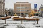 V Liberci dokončili opravy dvou náměstí za 27 miliónů korun