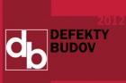 Využijte poslední možnost k přihlášení na konferenci Defekty budov 2012