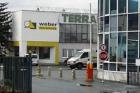 Weber příští rok přestěhuje výrobu z Vápenné do Prostějova