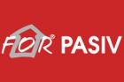 FOR PASIV – nový veletrh pro představení aktuální problematiky nízkoenergetického stavění