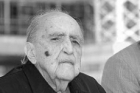 Zemřel brazilský architekt Oscar Niemeyer