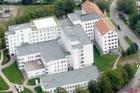 Nemocnice v Havlíčkově Brodě otevřela novou budovu urgentního příjmu