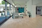Vinylová plovoucí podlaha FatraClick s novými atraktivními vzory