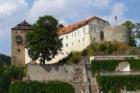 Soutěž na obnovu hradu v Bečově zná vítěze, zpřístupní se v roce 2015