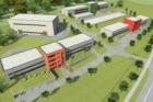 V Brně začala stavba centra AdMaS za 818 miliónů korun
