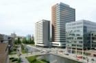 Brněnská budova Tower B byla oceněna v soutěži Cee Green Building Awards