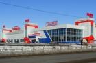 PSJ dokončilo další nákupní komplex v Rusku