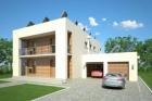 Fermacell pomáhá v Polsku postavit energeticky soběstačný dům