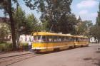 Plzeň opraví tramvajovou trať v centru a dokončí atletický stadion